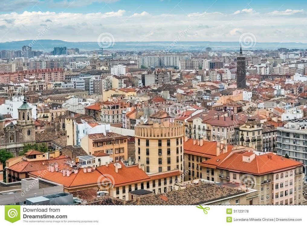 Недвижимость в сарагосе испания